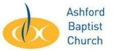 Ashford Baptist Church Logo